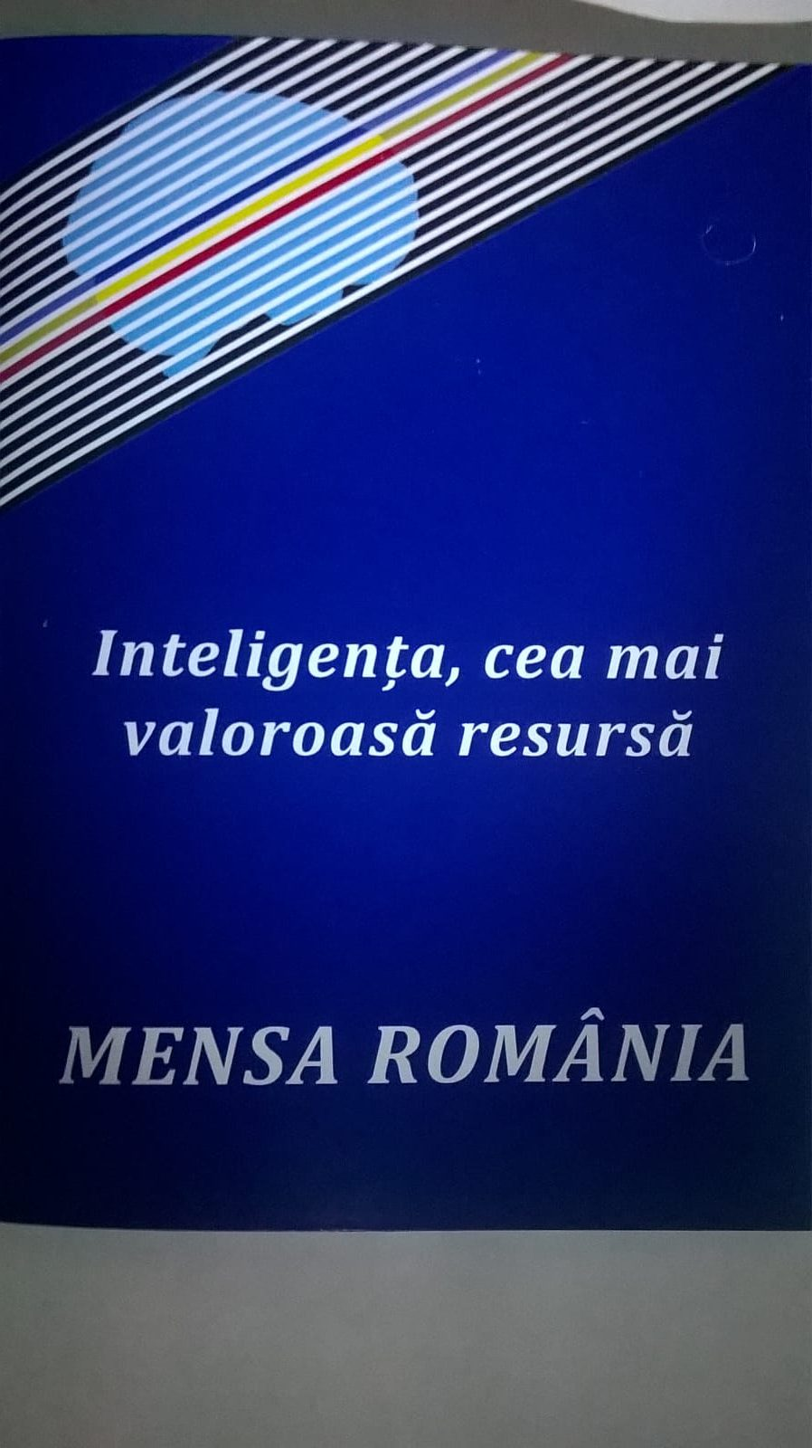 Inteligența, cea mai valoroasă resursă. Răspunsuri