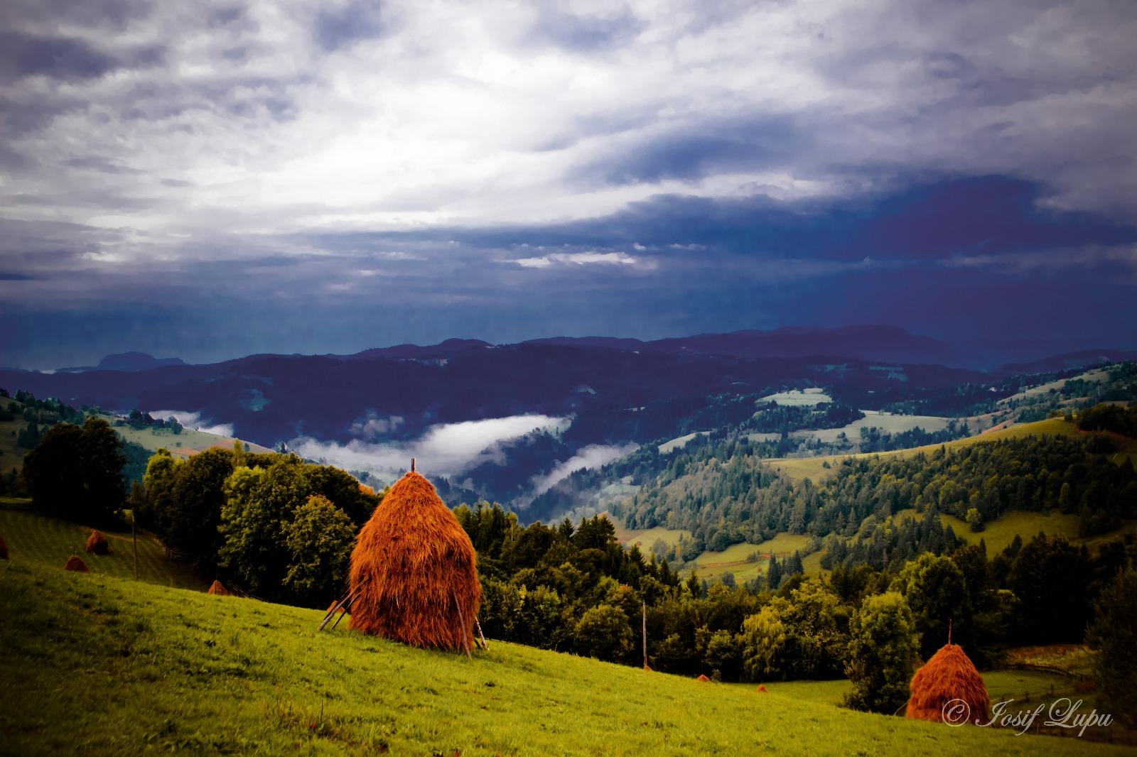 Hoinar prin România