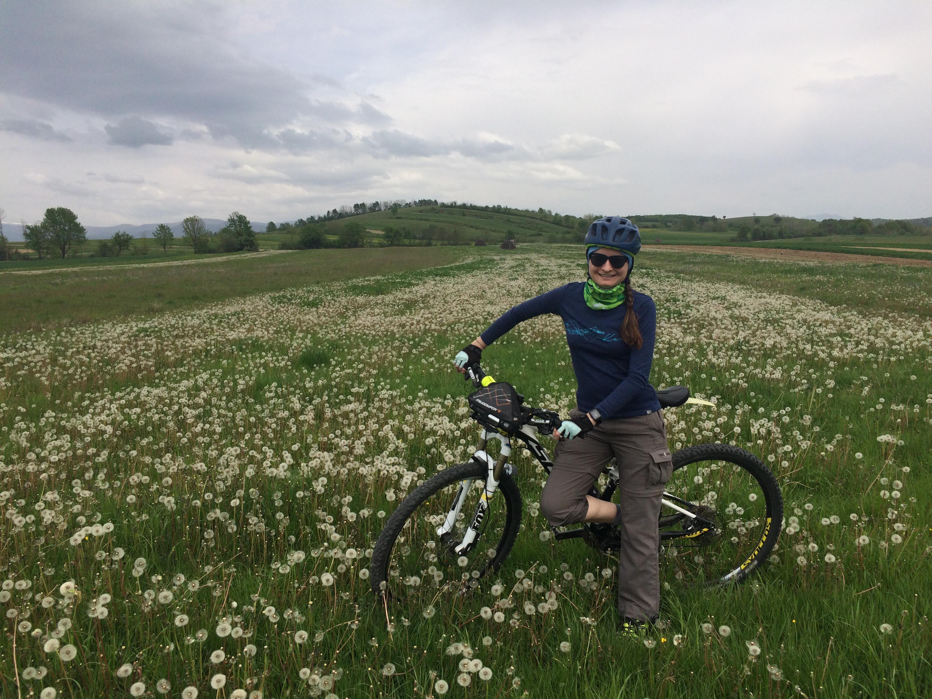 Povești pe două roţi. Bike touring în România (partea 2/2)