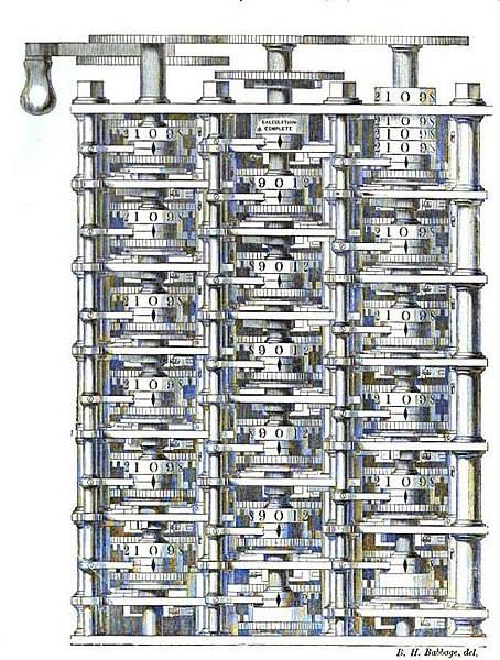 Evoluția calculatoarelor. Partea a II-a – Primii pași