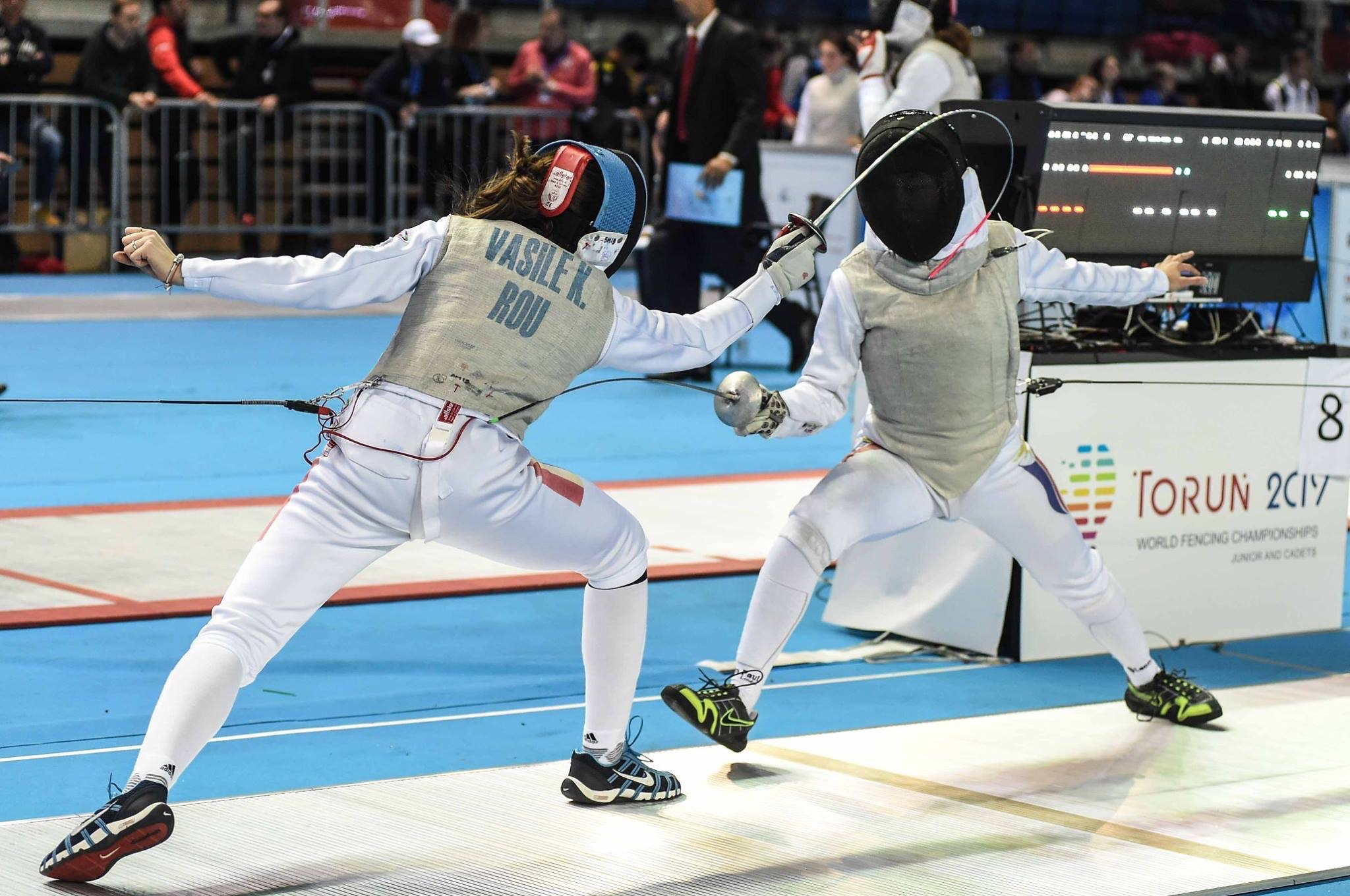 Fencing as a Metaphor for Life